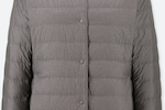ユニクロのウルトラライトダウンジャケット